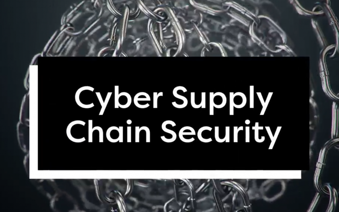 FBI re-sends an alert about supply chain attacks