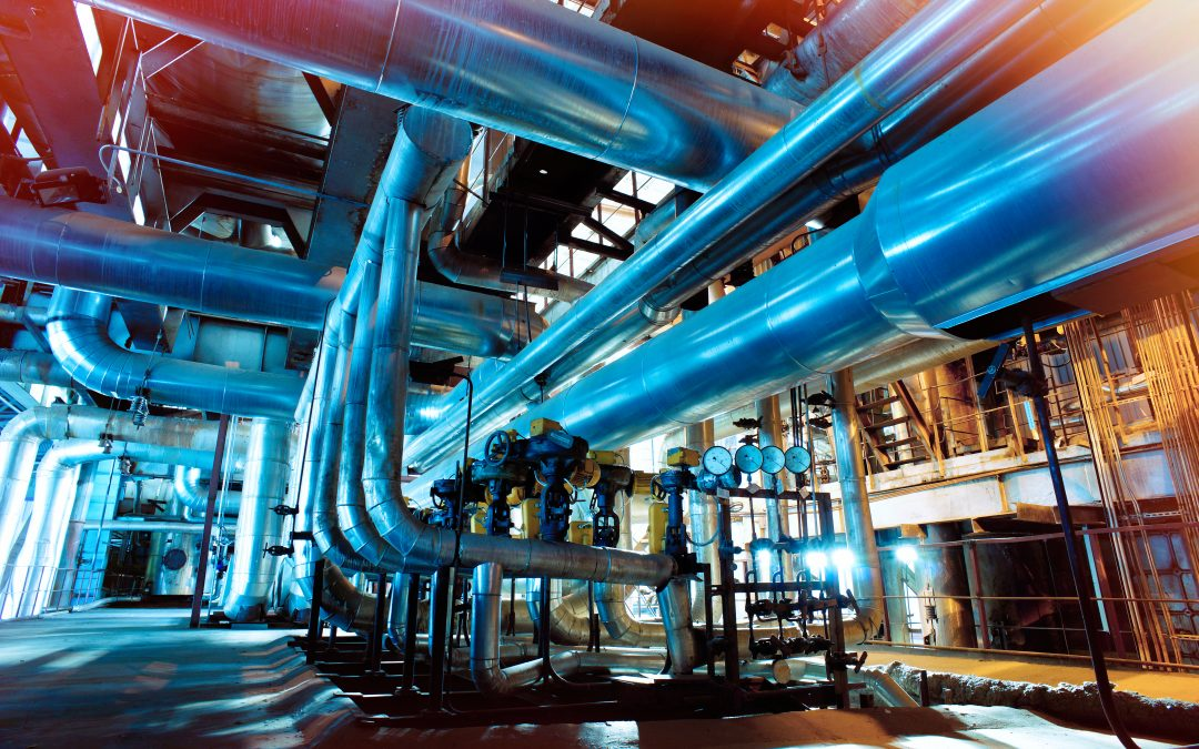 Industrial Facility Devices Vulnerable